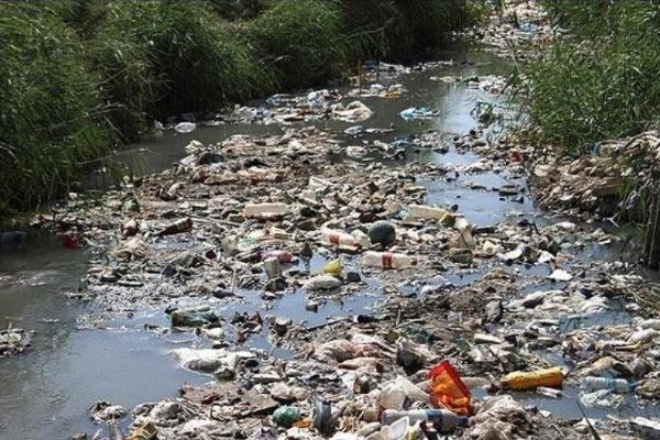 حال رودخانه های کشور ناخوش است