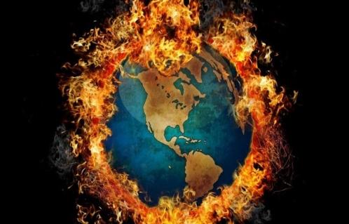 ۵ سال گذشته گرمترین سالهای ثبتشده بودند