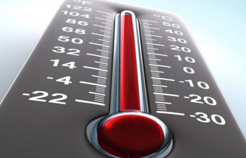 تا پایان قرن دمای جهان ۲ درجه سانتی¬گراد افزایش پیدا میکند