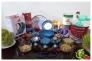 هفت سین با محصولات نفت پارس