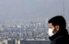 تداوم افزایش آلایندههای جوی تا دوشنبه