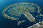 چرا امارات جزایر مصنوعی در خلیج فارس میسازد؟